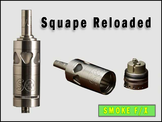 Squape Reloaded