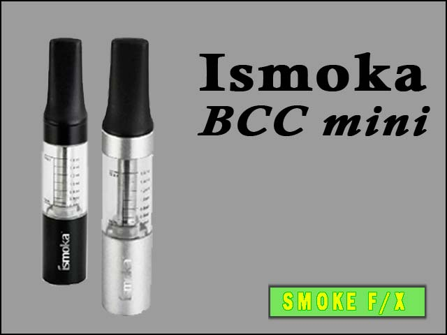 Ismoka BCC mini
