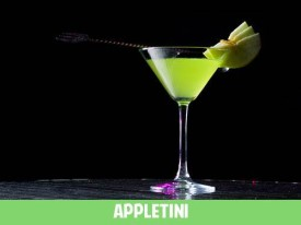 Appletini Eliquid
