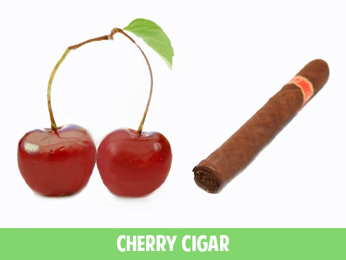 Cherry Cigar Eliquid