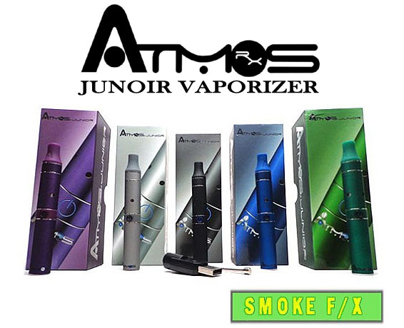 Atmos Junior Vaporizer