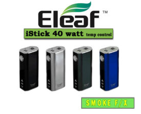 Eleaf Istick 40w TC