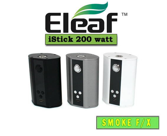 Eleaf Istick TC 200w