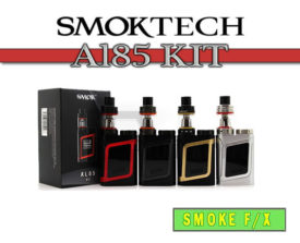 SMOKTECH AL85 KIT
