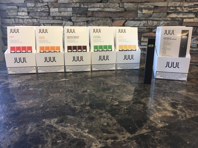 Ottawa's First Choice Vape Store - SmokeFX